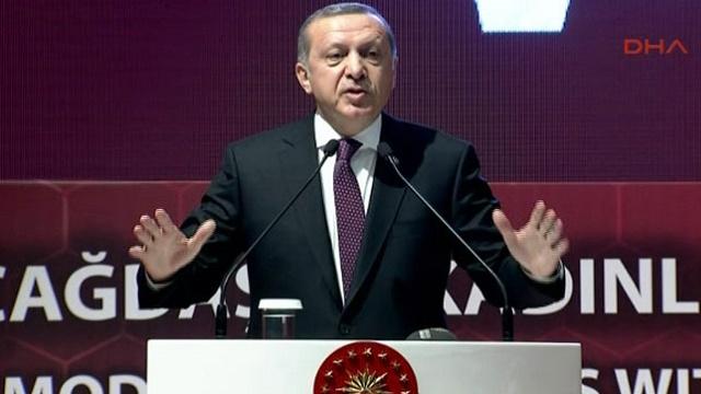 Erdoğan: Gül'ün adaylığı hayırlı ve güzel olur
