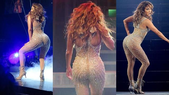 7 adımda J.Lo kalçalarına sahip olun