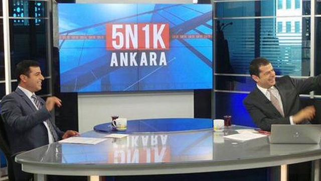 5N1K'yı bu akşam CNNTürk yayınlayacak