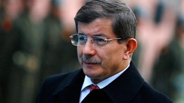 Davutoğlu: Gül arzu ederse AKP'nin kapıları açıktır