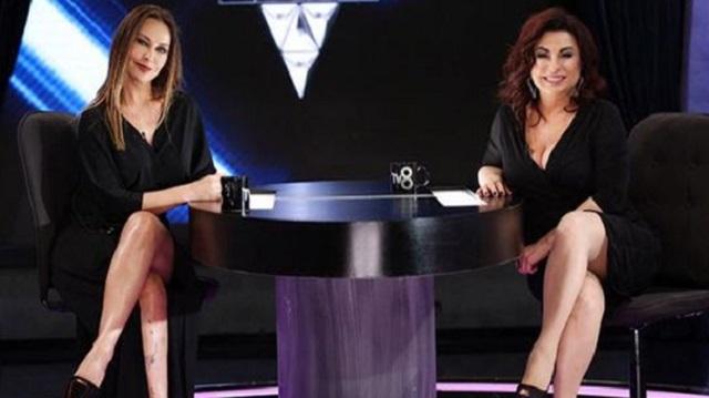 Hülya Avşar: Hamileliğimi tuvalette öğrendim!