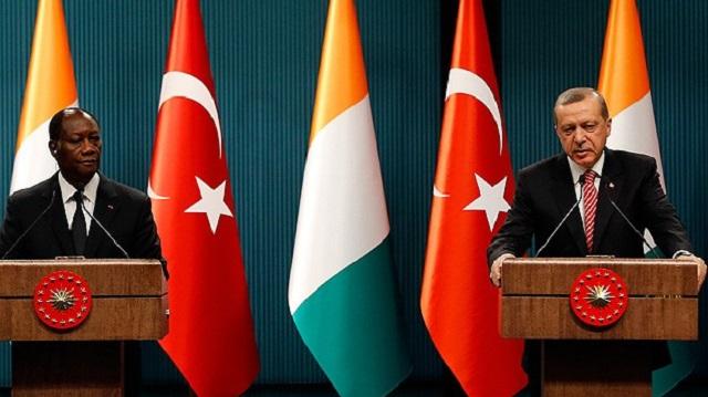 Erdoğan: Müslüman olarak bunlardan nefret ediyoruz