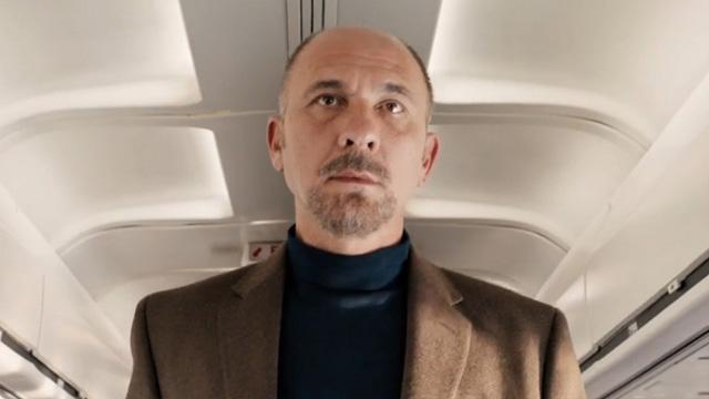 Düşen uçak akıllara o filmi getirdi