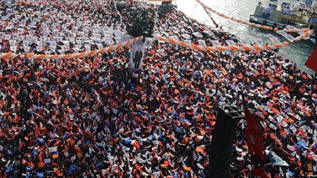 Ak Parti'den İzmir seçimi için yeni plan
