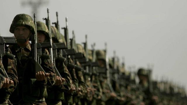 Erdoğan onayladı! Türk askeri Katar'a gidiyor