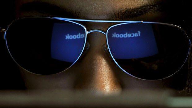 Facebook hesabınızı hemen kapatın!