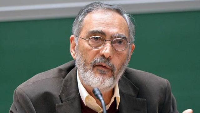 Başdanışman Etyen Mahçupyan'dan tartışılacak açıklama