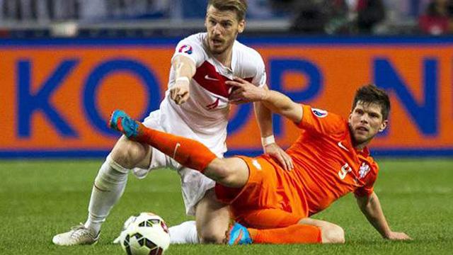 Hollanda 1-1 Türkiye... Çok yazık oldu!