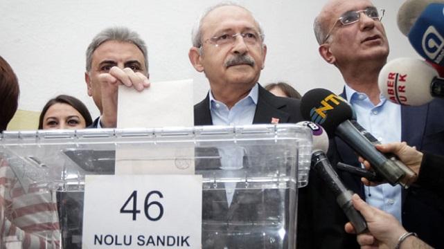 Kılıçdaroğlu İzmir'deki ön seçimde ne kadar oy aldı?