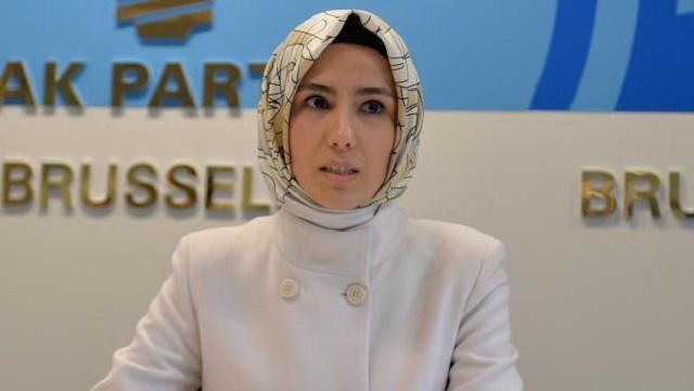 Sümeyye Erdoğan: AK Parti dünyada ezberleri bozdu