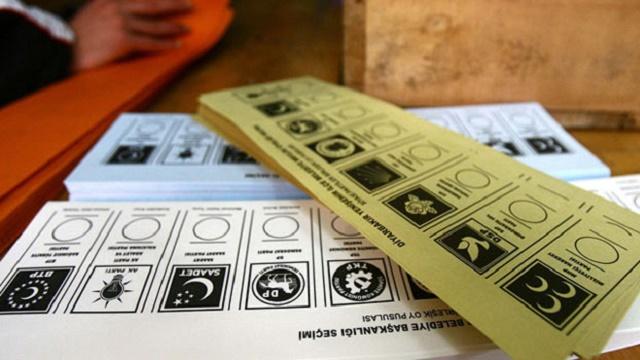 Başbakan'ın masasındaki son seçim anketi
