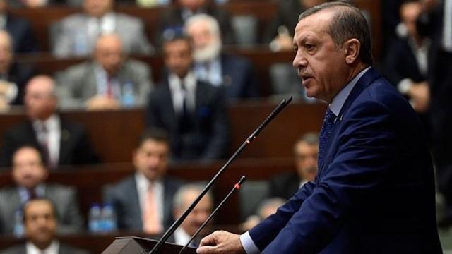 CHP, MHP ve HDP'den Erdoğan'a sert tepki!