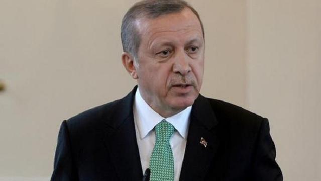 Erdoğan: Muhalefet de göndersin, yardımcı olurum..