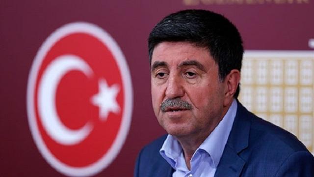 Altan Tan: HDP adayları Marksist ve sosyalist...