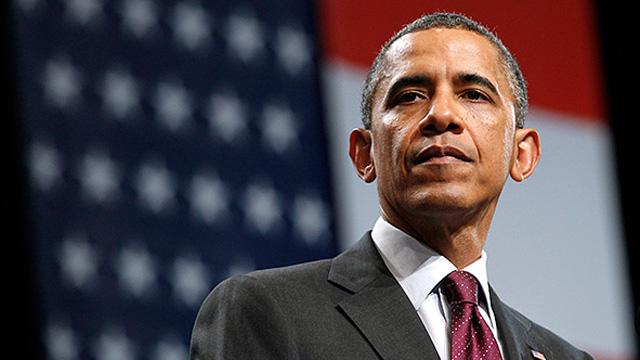 ABD'de şok anket! Obama, Esad'dan daha büyük tehdit..