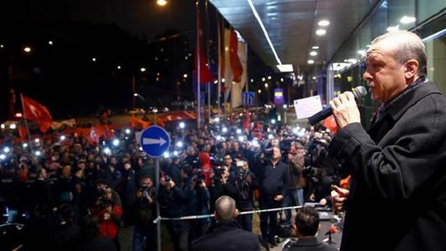 Erdoğan, 400 vekil olmazsa ne yapacak?