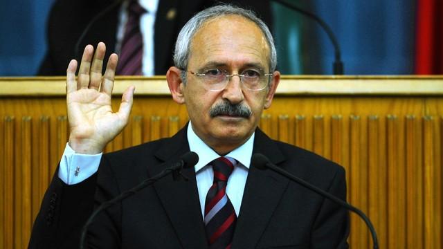 CHP liderinden ilginç rehine ve elektrik iddiaları