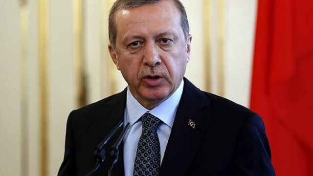 Erdoğan: Üçüncü nükleer santrali de kuracağız