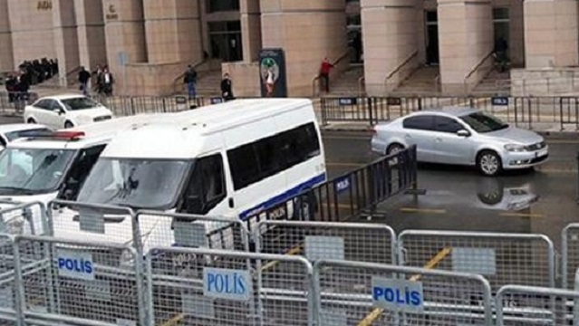 Korkunç iddia! Polis noktalarını havaya uçururuz
