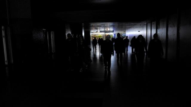 Elektrik kesintisinin Türkiye'ye maliyeti 600 Milyon Dolar