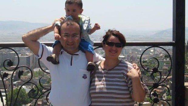 Şehit Savcı Mehmet Selim Kiraz terzilik yaparak okumuş