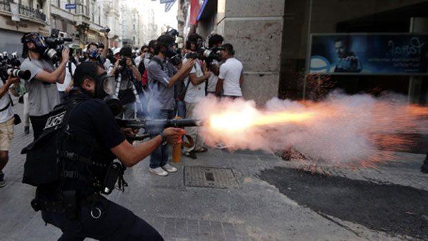 Savcı Kiraz'ın son evrakı: O polisin fotoğrafı netleştirilsin