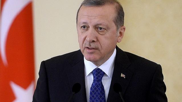 Erdoğan: O fotoğrafları yayınlayanlar neyi hedefliyor?