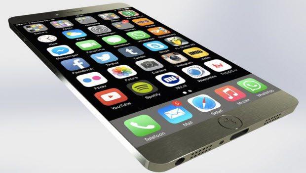 Ekran kilidi selfie ile açılan iPhone geliyor!