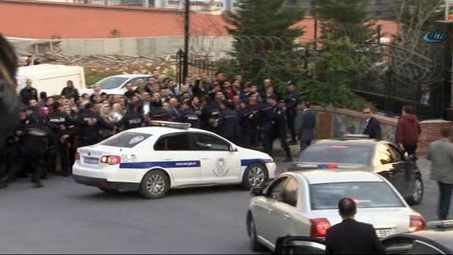 Şehit savcının evinde Kılıçdaroğlu'na şok protesto!