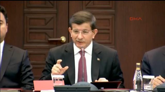 Davutoğlu: 120 bin yeni istihdam yaratacağız