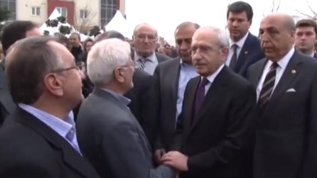 Şehit savcının babası Kılıçdaroğlu'ndan neden özür diledi?