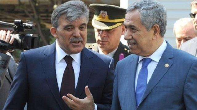 Abdullah Gül ve Bülent Arınç parti mi kuruyor?