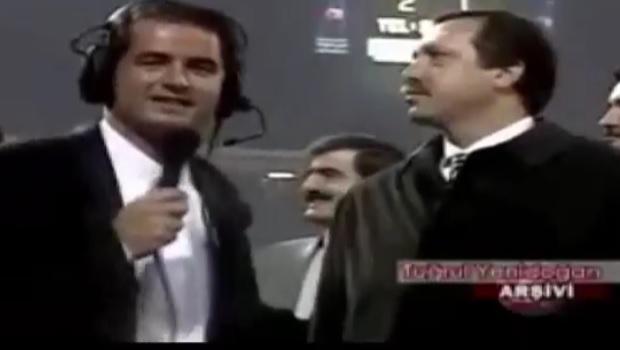 İşte Acun Ilıcalı'nın 19 yıl önce Erdoğan'la yaptığı röportaj