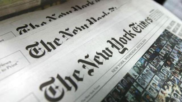 New York Times: Türkiye için en büyük tehlike...