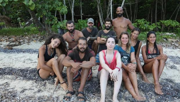 Survivor All Star Dominik'te neler oluyor?