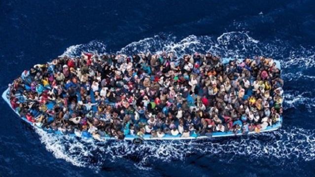 Akdeniz'de bir facia daha: 700 ölü