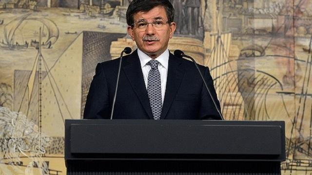 Davutoğlu: Kılıçdaroğlu özür dilesin