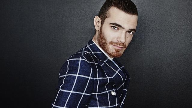 Türkiye Eurovision'da yok, ama Türkler için Elnur var