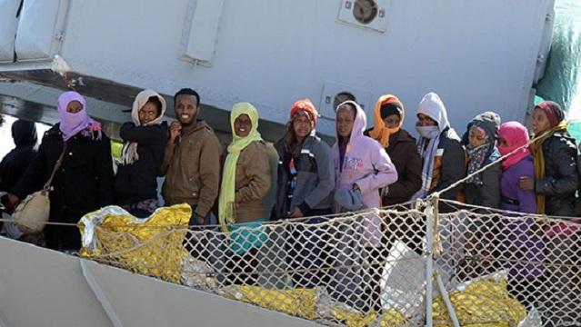 Akdeniz'de facia! Dünya şokta: 700 kayıp