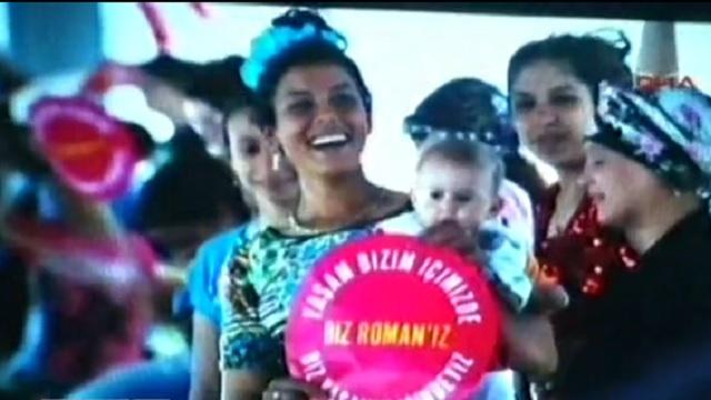 CHP seçim şarkısını tanıttı: Yaşanacak Bir Türkiye