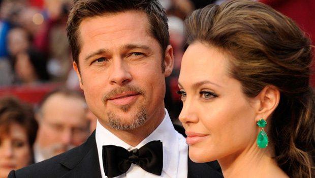 Angelina ve Brad şimdi de Suriye'den çocuk evlat edinecek