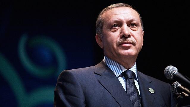 İşte Erdoğan'ın Başkanlık taslağı! Başbakan yok..