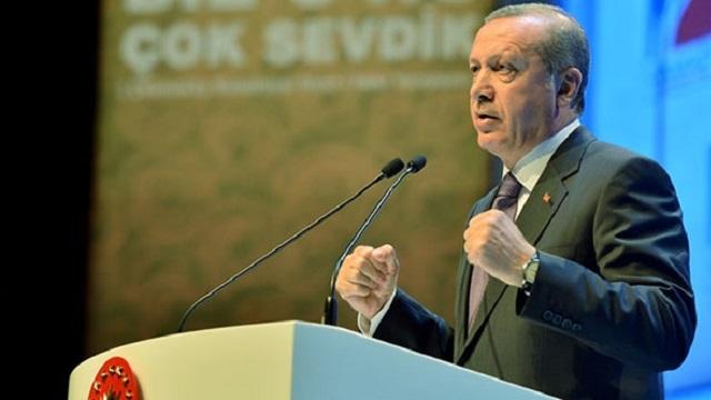 Telegraph: Erdoğan, Atatürk'ten sonraki en güçlü lider