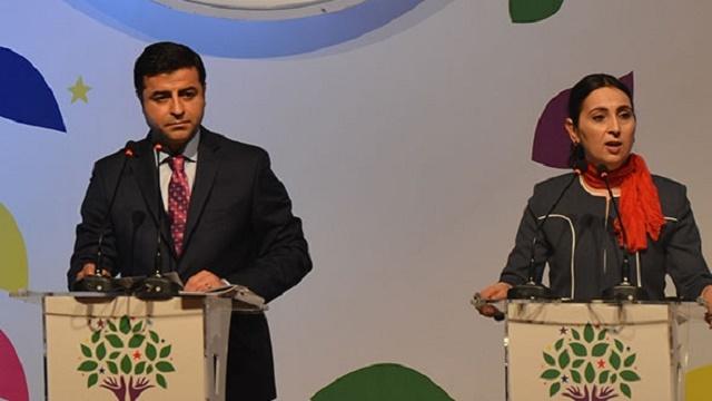 HDP asgari ücreti 1800 TL yapacak