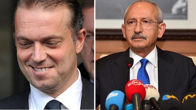 Cem Uzan'dan Kılıçdaroğlu'na şok sözler