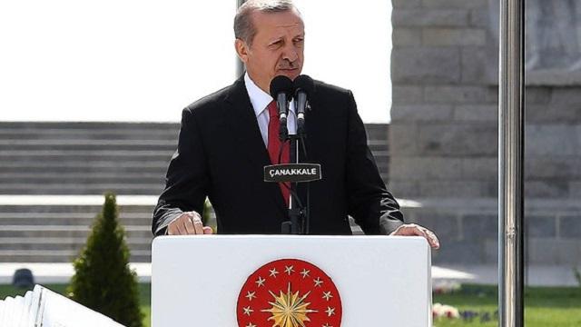 Erdoğan: Off gençliğim eyvah