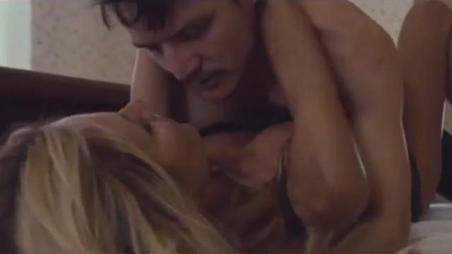Heidi'den seksi klibe şok açıklama