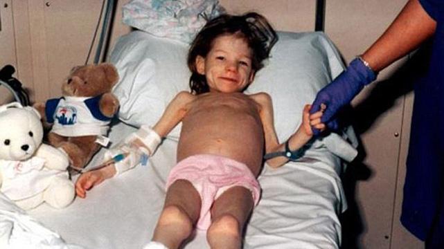 Ailesinden 5 yıl işkence gördü
