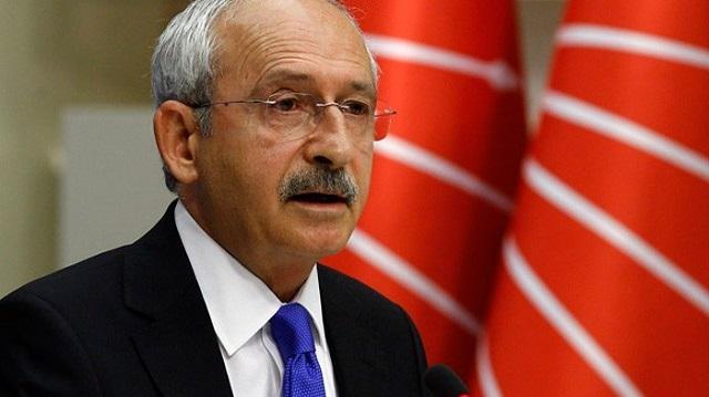 Kılıçdaroğlu: AKP bildirgesi yok hükmünde