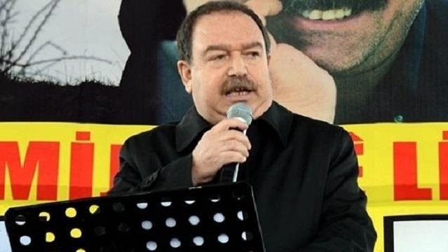 Hatip Dicle: Süreç bozulmuştur ve sorumlusu Erdoğan'dır